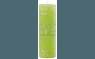candela verde chiaro