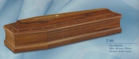 Bara di legno mogano