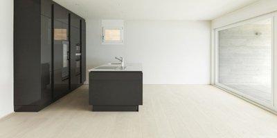 cucina nero