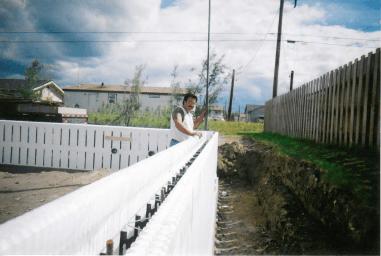 concrete contractors in Anchorage, AK