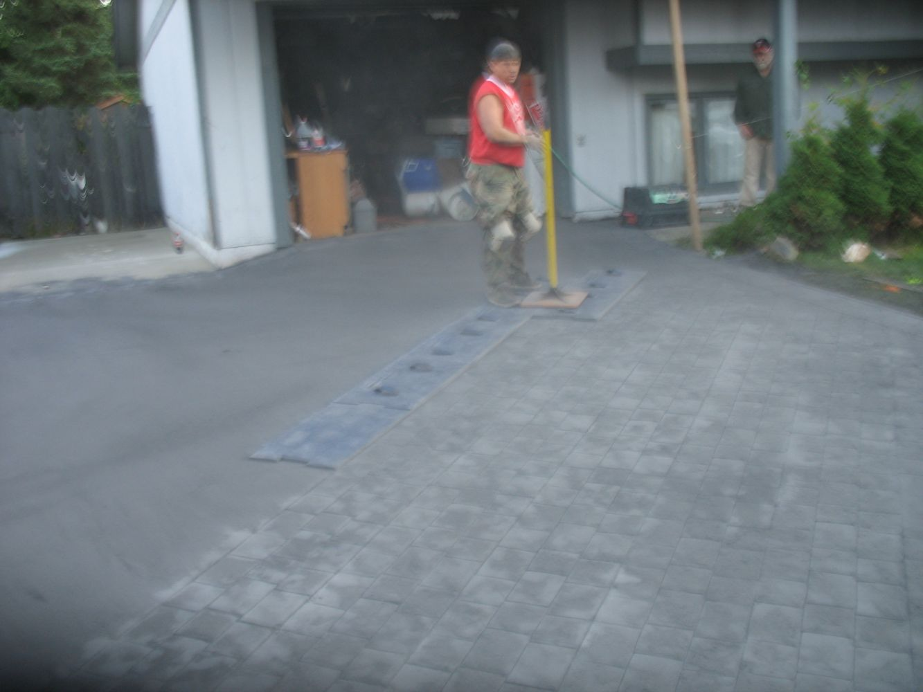 concrete construction services in Anchorage, AK.