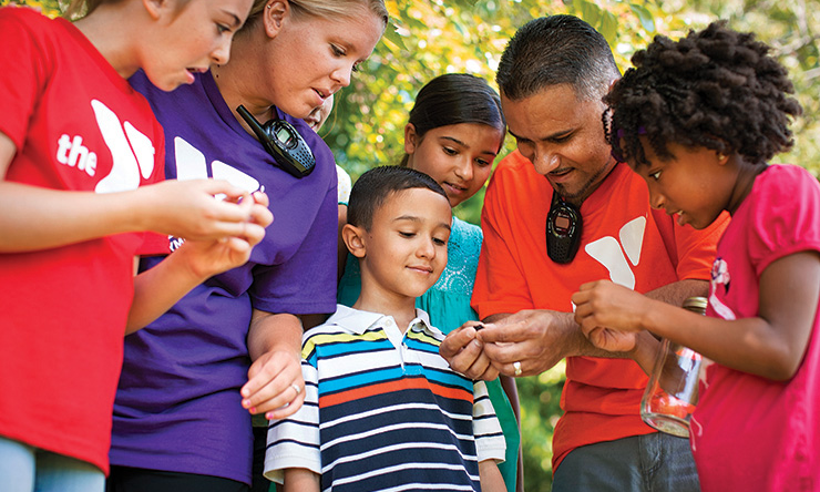 Meadville Family YMCA - Fitness Classes - Childcare - Sports