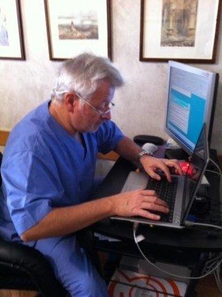 Dott. Ponti