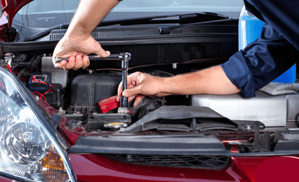 vehicle repairs
