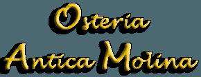 Osteria Antica Molina