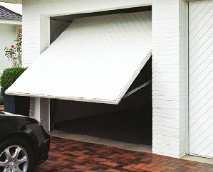 arage doors - Yorkshire - First Garage Doors - Garage Door
