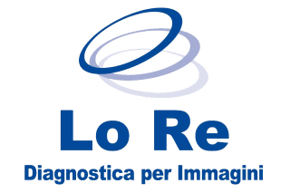 Logo Lo Re diagnostica per immagini