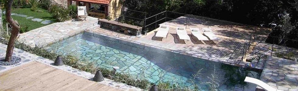 piscine a genova