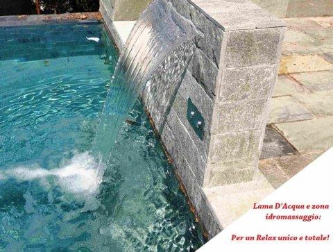 riparazione filtro piscina