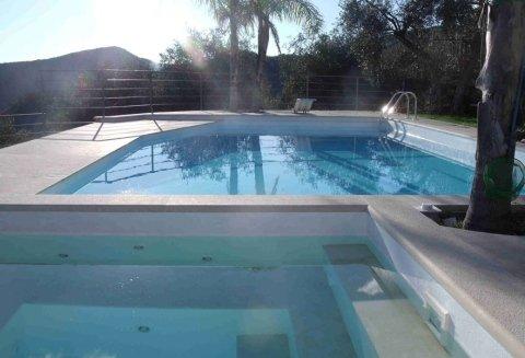 scalette per piscine