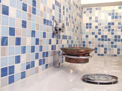 Installa un bagno turco in passi