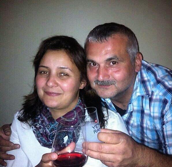 Eheleute Bilgen