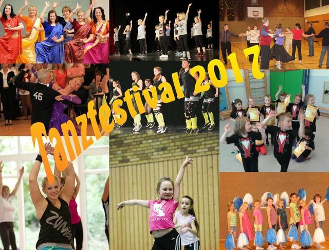 Tanzfestival 201