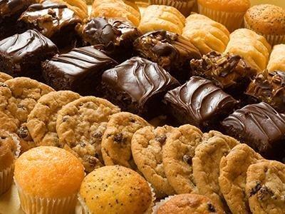 dolci per buffet