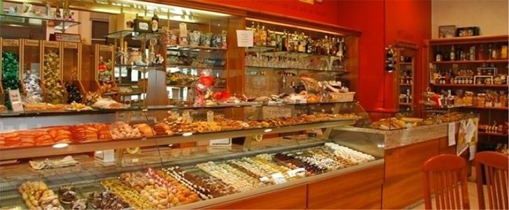 produzione dolci