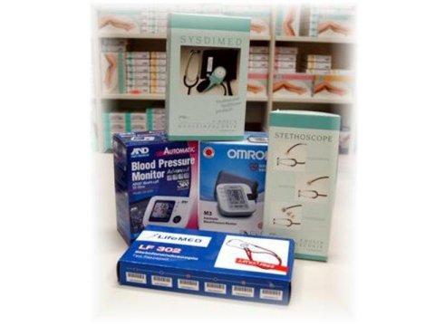 vendita apparecchi elettromedicali