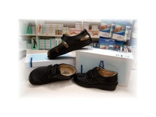 calzature piede diabetico