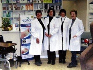 prodotti di ortopedia
