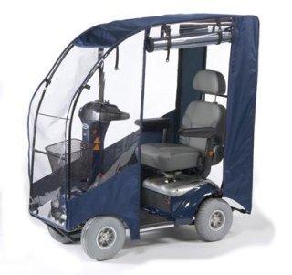 scooter per disabili
