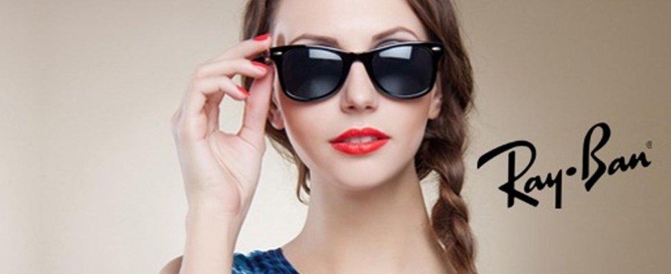 occhiali ray ban
