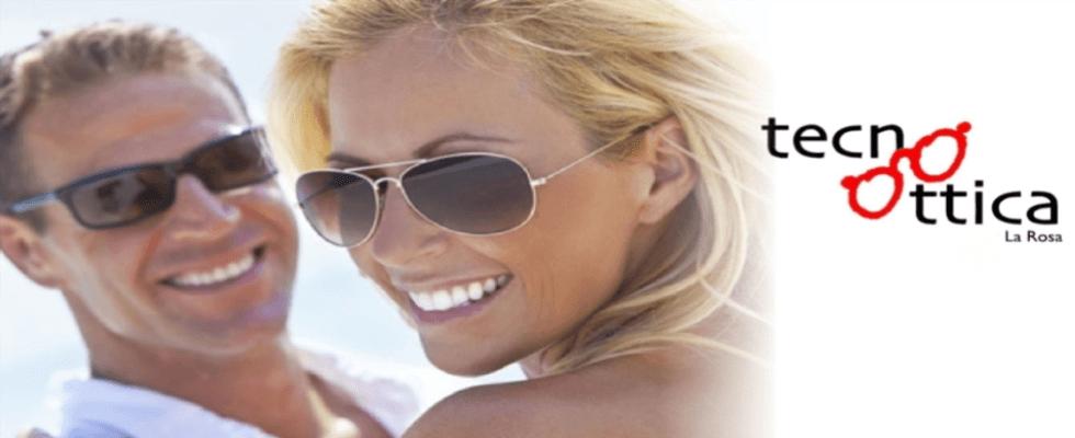 occhiali da sole catania