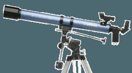 telescopio konus catania