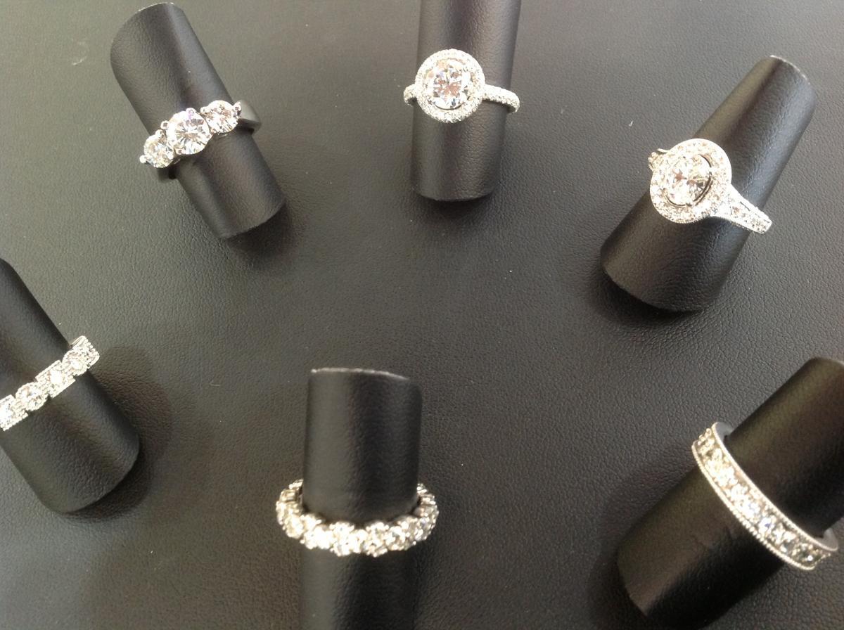 Custom Engagement Rings Jericho, NY