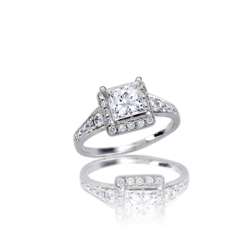 Custom Engagement Rings Syosset, NY