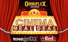 cinema deal