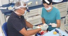 servizi di odontoiatria, sedazione cosciente, otturazioni dentali