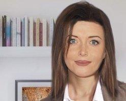 Dr Ambrosi La psicologa e psicoterapeuta cognitivo comportamentale