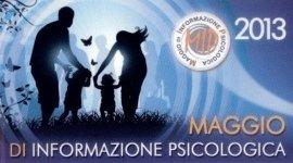 Maggio informazione psicologica la spezia 2013