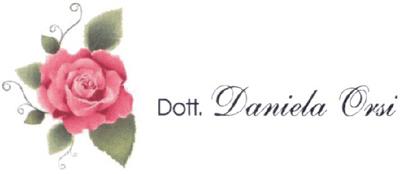 DR. DANIELA ORSI NATUROPATA - LOGO