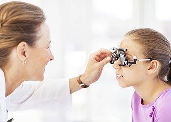 ottica occhiali per bambini