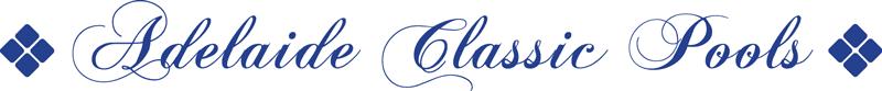 adelaide classic  pools logo