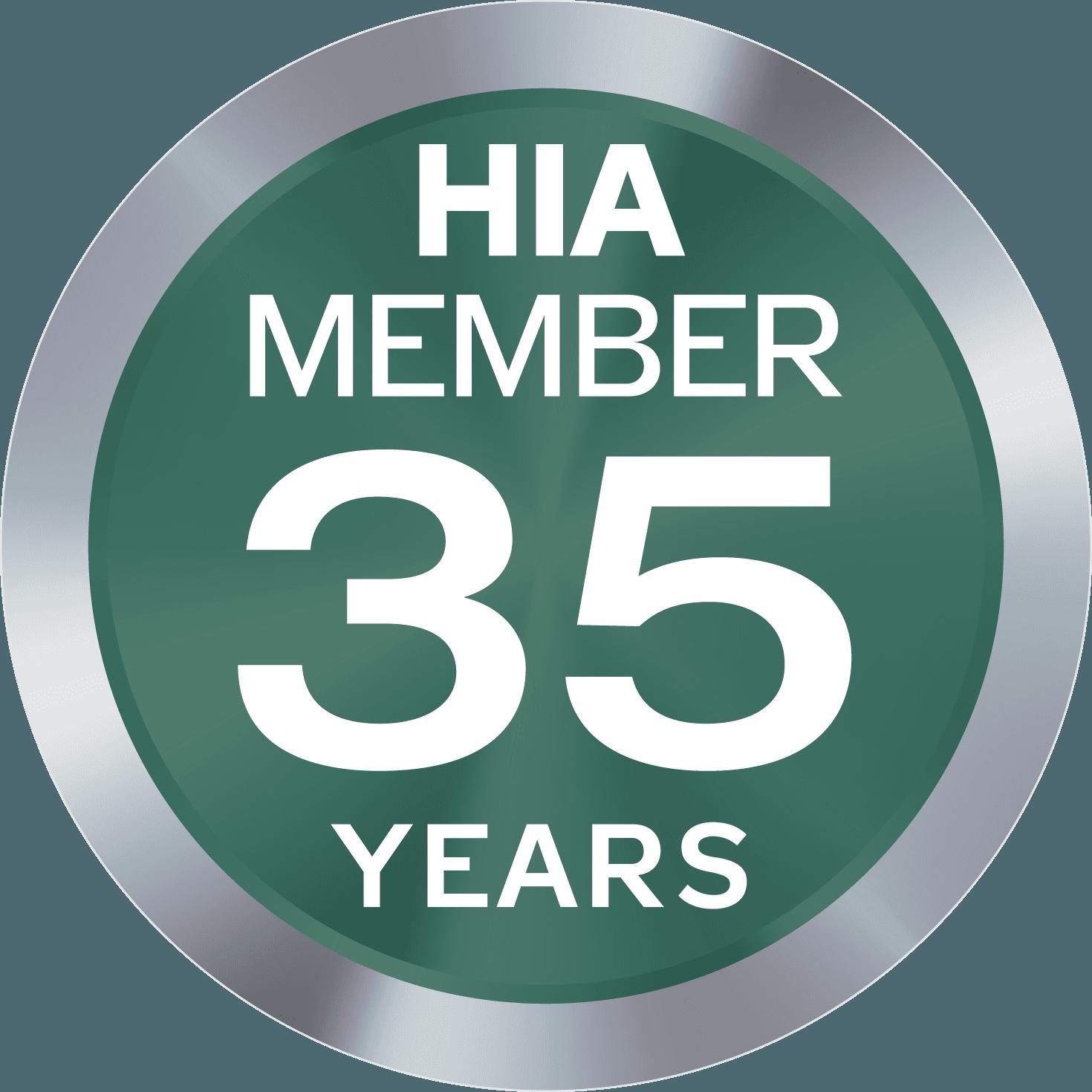 HIA_member_35years