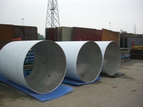Tubi per condotte