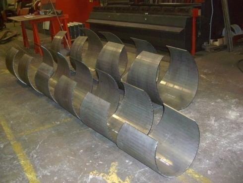 Lavorati in ferro