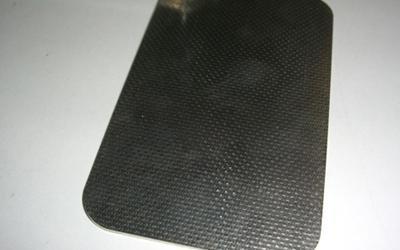Inox tela di lino