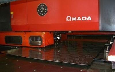 Macchinario industriale Omada