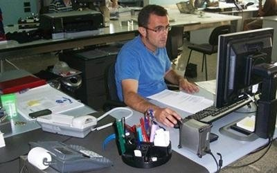 Ufficio progettazione