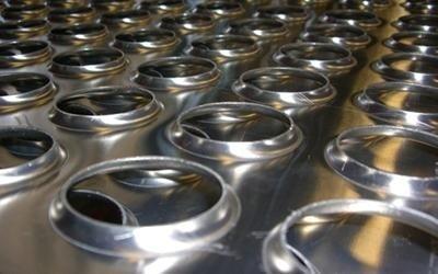 Bugnatura su particolare acciaio