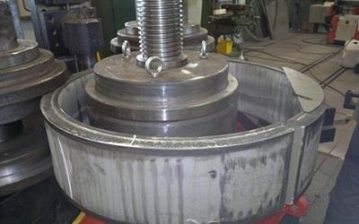 Curvatura ferro