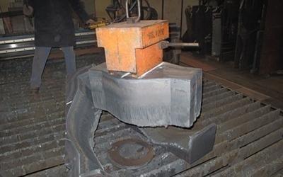 Lavorazioni ferro
