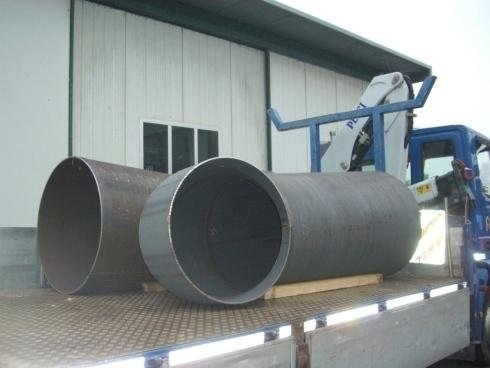 Tubi in ferro