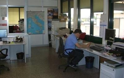 Ufficio Cesoie