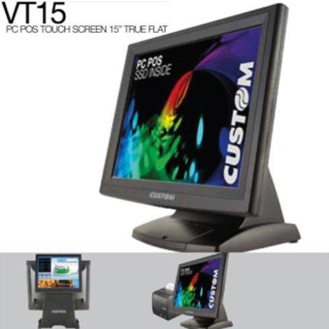 Custom VT15