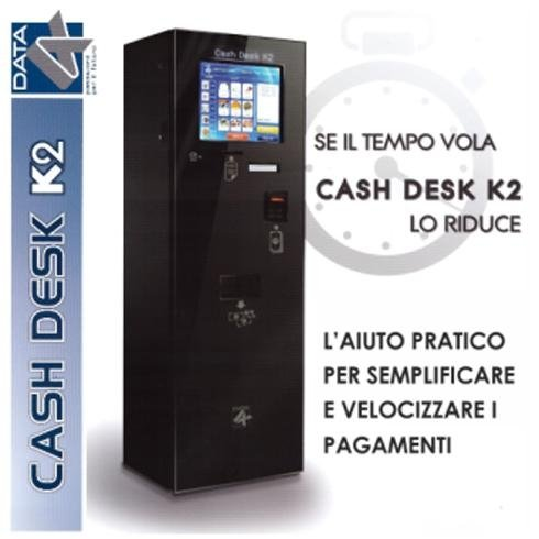 Cash Desk K2