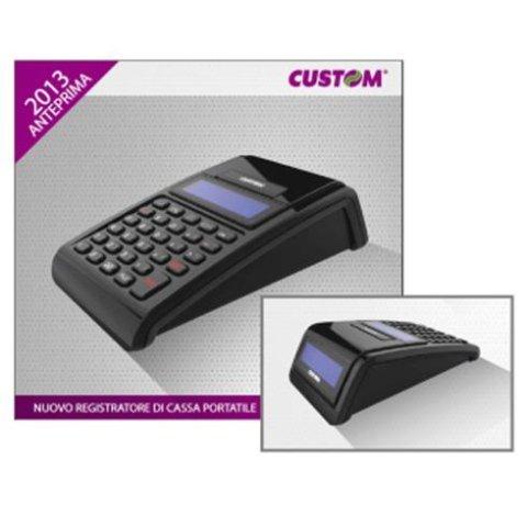 registratori Custom JSmart