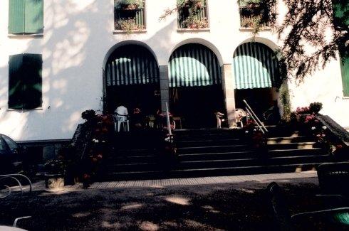 archi villa